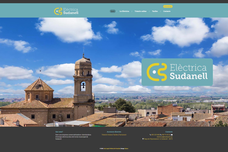 Elèctrica Sudanell