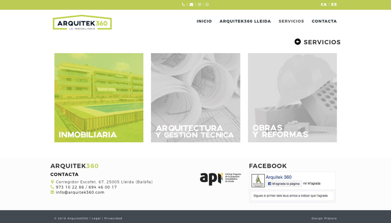 Arquitek360