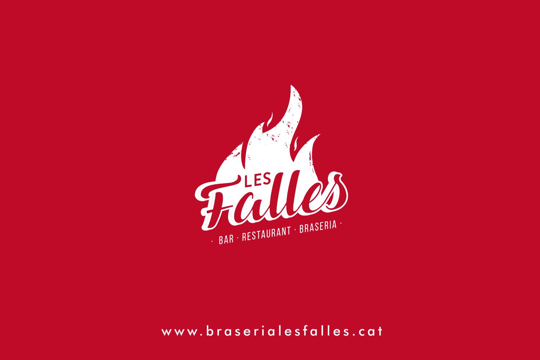 Braseria Les Falles