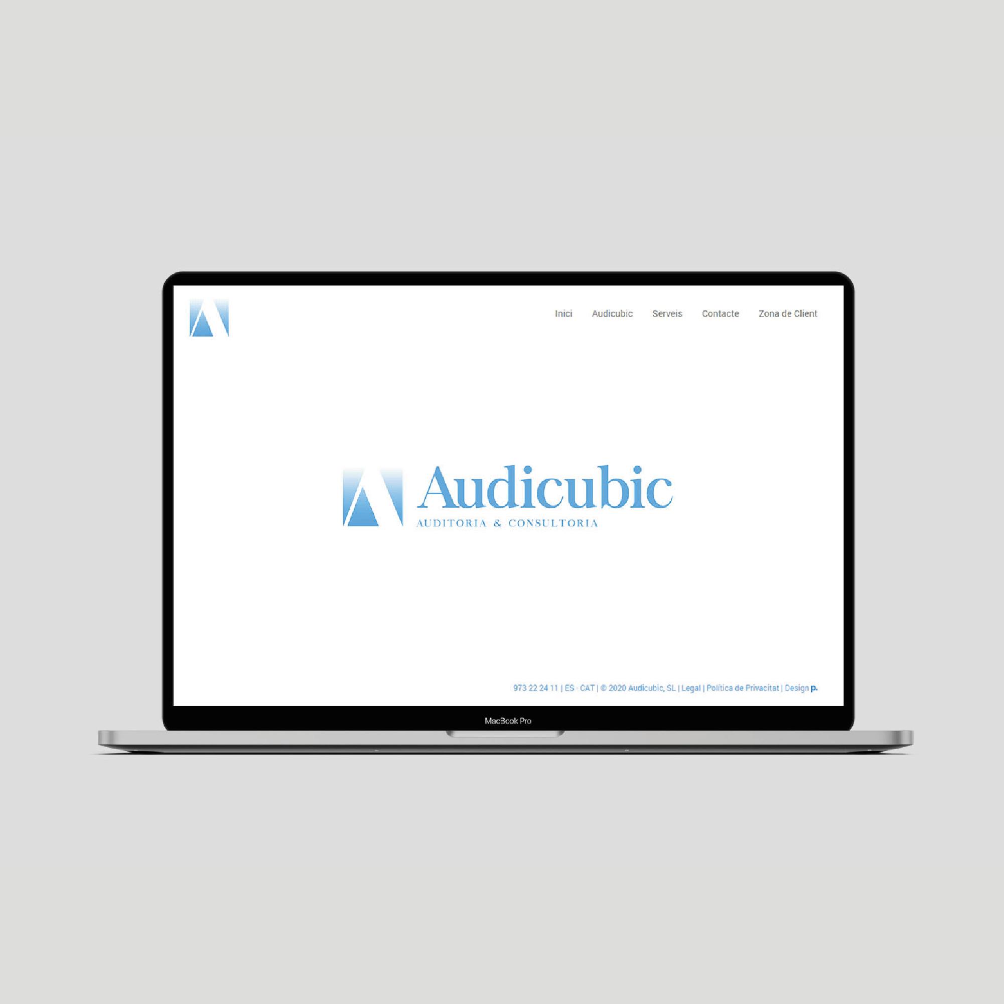 Audicubic